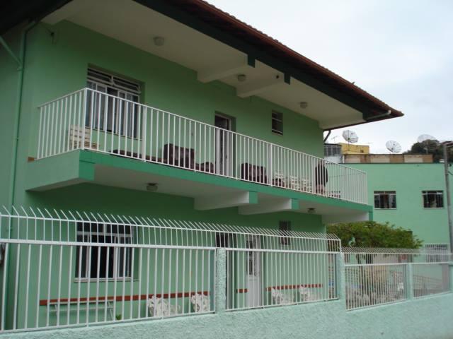 Sede da instituição. Foto: Divulgação/Lar dos Velhinhos