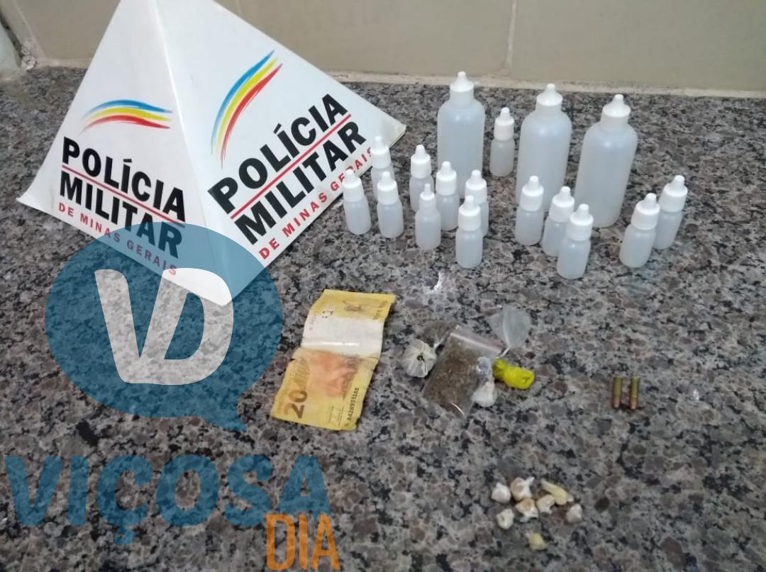 Foto: Divulgação/10ª Cia PM Ind