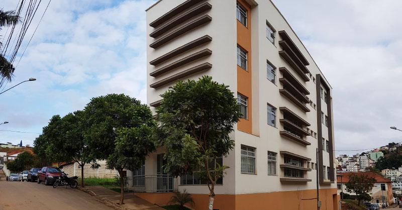Uaes está localizada atrás do Centro Administrativo da Prefeitura. Foto: Artur Vieira/VD